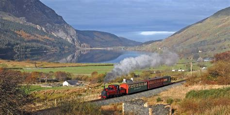 welsh highland railway tours rail discoveries
