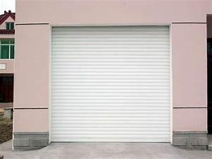 Volet Roulant Garage : volets roulants porte de garage fenestore ~ Melissatoandfro.com Idées de Décoration