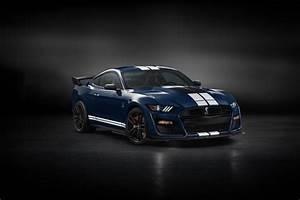 2021 Ford® Mustang Sports Car | Photos, Videos, Colors & 360° Views