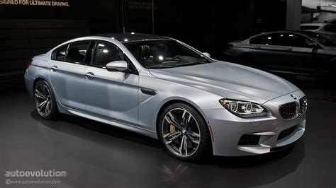 Gran Coupe Bmw by Bmw M6 Gran Coupe Price Modifications Pictures Moibibiki