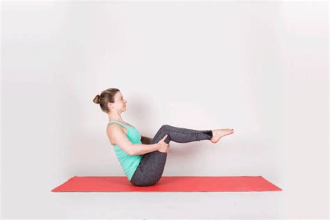 Boat Pose With A Block by Common Poses The Only 30 You Really Need To