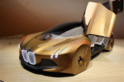 New Car Design : Interview With Bmw Design Director Adrian Van Hooydonk