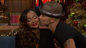 Watch Shemar Moore Phaedra Parks Clubhouse Kiss Watch