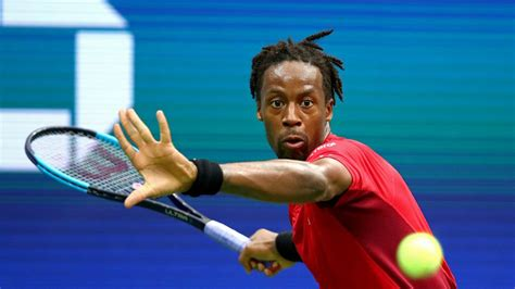 Gael monfils about celebrating his victories by doing black panther's 'wakanda forever' salute. Gael Monfils retires from Vienna Open with a neck injury ...
