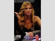 Trishelle Cannatella Hendon Mob Poker Database