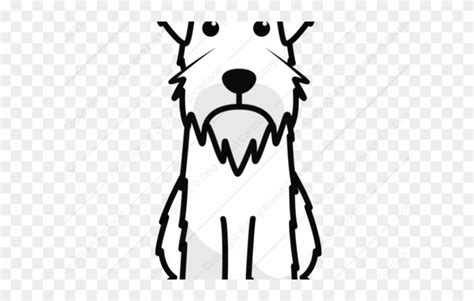 library  clip library stock schnauzer png files clipart