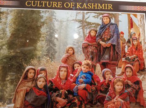 Culture of Kashmir : pakistan