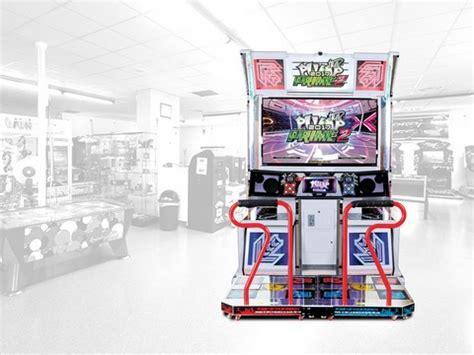 Cabinati Sala Giochi Decorazione Cabinati Per Sale Giochi