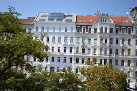 Appartments Vienna by Temporary Living In The Third District From Late Autumn