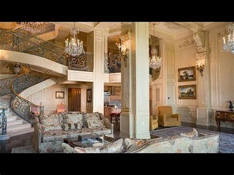 luxury homes bring palace  versailles   youtube