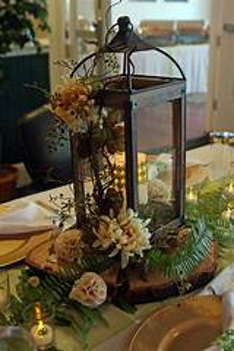 Pin by Joy Drawdy on My Flower Arrangements Lantern