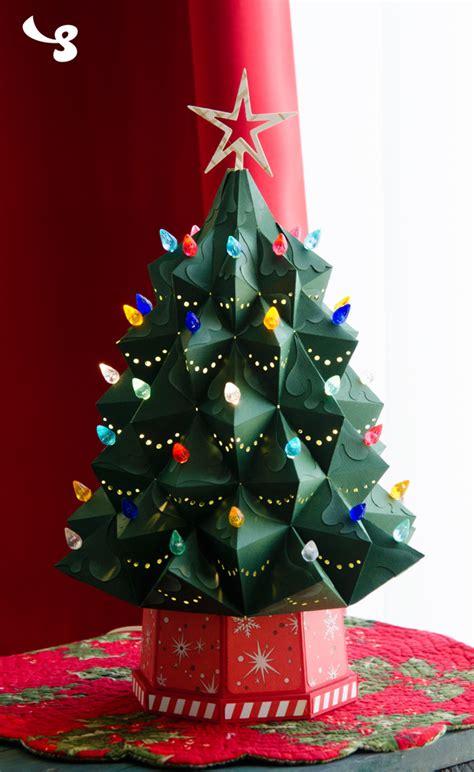 gift heirloom christmas tree