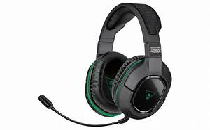 Stealth 420X Xbox One Gaming Headset Turtle Beach