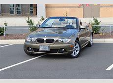 2005 BMW 325Ci 325Ci Stock # P024367A for sale near Vienna