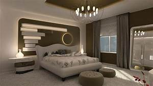 Awesome Modern Master Bedroom Decorating Ideas 2016 for ...