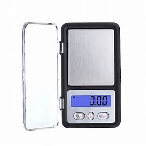 Buy Tbbsc Smart Weigh Scale High Precision Digital Jewelry