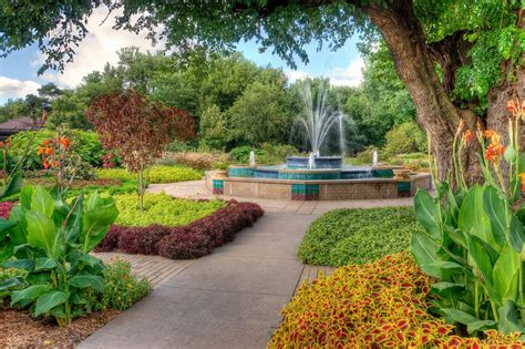botanica the wichita gardens the 5 most beautiful gardens in kansas
