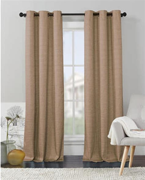 Kmart Curtains Smith by Smith Livingston Thermal Window Panel Kmart