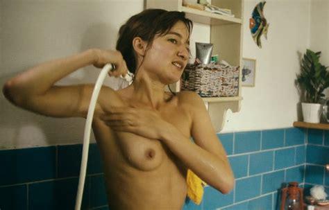 Rischar nackt Jasmin  June