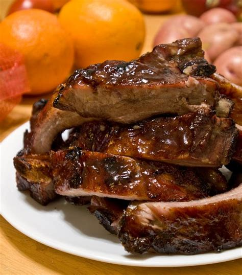 grilled pork ribs all about grills and barbeque grilled pork ribs recipe
