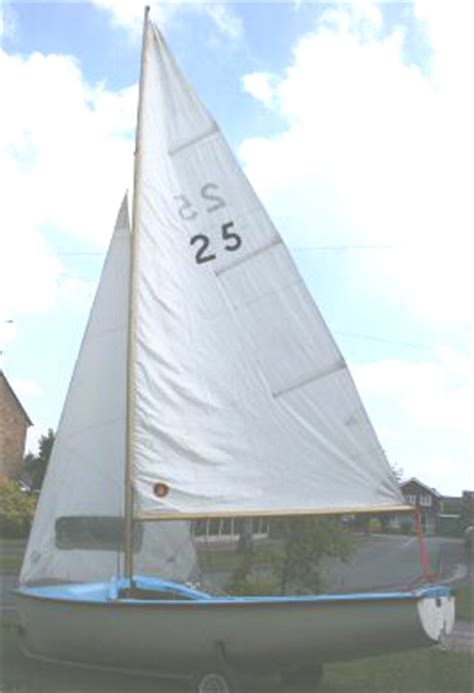 dinghy identification yachts  yachting  forum