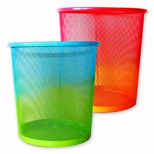Ombre, Trash, Can, -, Room