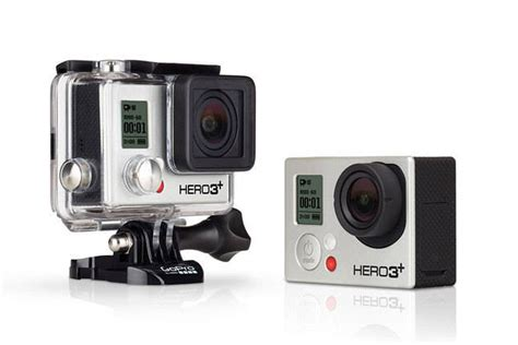 gopro debuts smaller wearable cameras improved