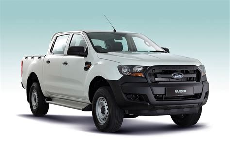 ford ranger xl price ford ranger xl standard now available in malaysia autoworld my