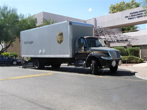 Ups Opens Six New Ups Express Centers Across Mexico