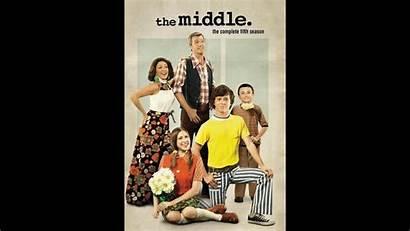 Middle Season Dvd Patricia Heaton Frankie Heck