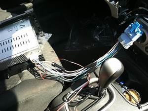 Chevrolet Cobalt Stereo Wiring Diagram