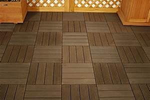 Dalle De Terrasse Composite : une terrasse en bois galerie photos d 39 article 6 6 ~ Melissatoandfro.com Idées de Décoration