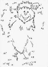 Yeti Coloring Pages Template 28kb 295px Sketch sketch template