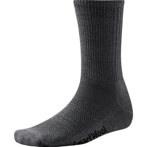 smartwool hiking light crew socks smartwool hike ultra light crew sock men 39 s backcountry com