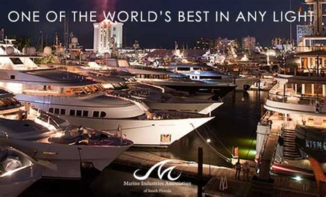 Fort Lauderdale Boat Show Schedule by Fort Lauderdale Boat Show Schedule Oct 31 Nov 4 2013