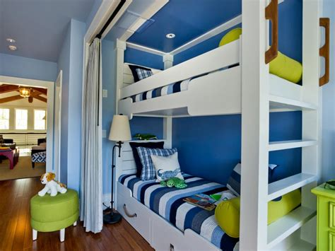 Narrow Sofa Table Plans by Kids Bunk Bed And Bunkroom Design Ideas Diy