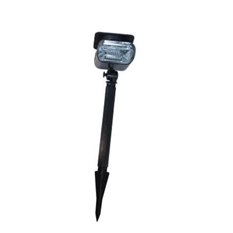 solar stake light knipps