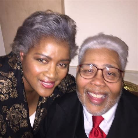 donna brazile  twitter bishop rance allen   white