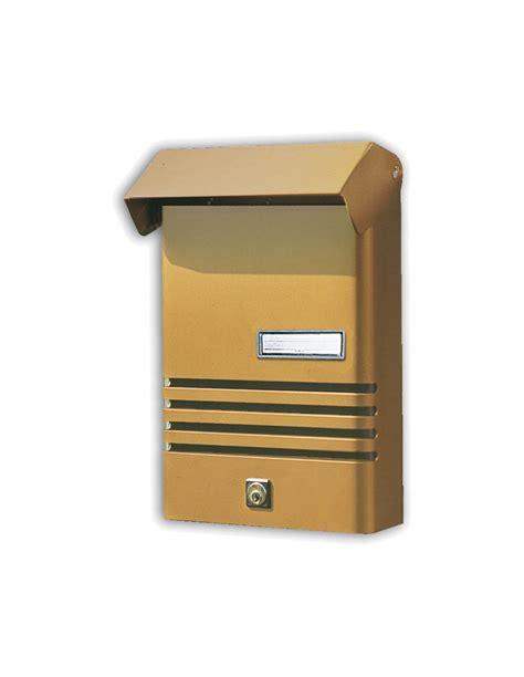 Vendita Cassette Postali by Vendita Xe Cassetta Postale