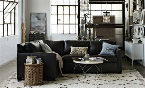 modern industrial living room ideas 48 pretty living room ideas in decorating styles Modern Industrial Living Room Ideas
