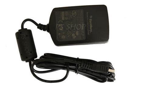 chargers blackberry charger genuine mini usb travel