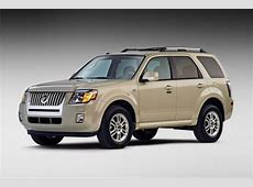 2006 Compact SUV MERCURY Mariner, Best car reviews and