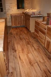 wood flooring installation wood flooring installation With vinyl over hardwood floor