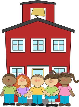 School Clipart My Class Washington Wilkes Primary School