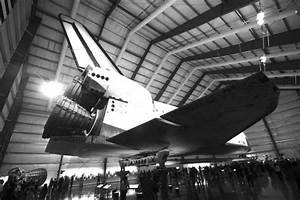 Endeavour Space Shuttle: California Science Center ...