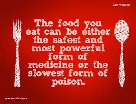 food  thy medicine  medicine  thy food