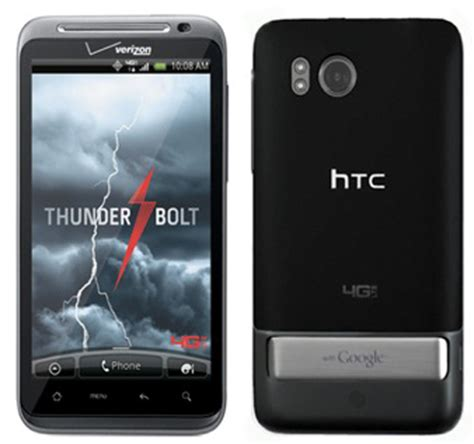 update verizon phone the next update of htc thunderbolt coming soon phones review