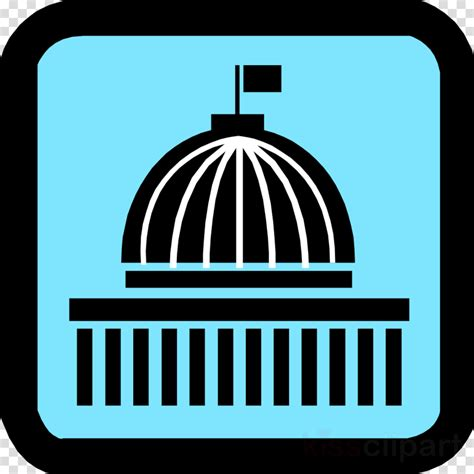 library  central government clip art   png