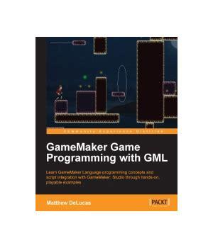 gamemaker game programming  gml