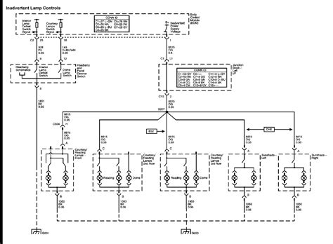 Electrical Diagram 2007 Tahoe by Electrical Problems 2003 Chevrolet Tahoe Westpac Parts
